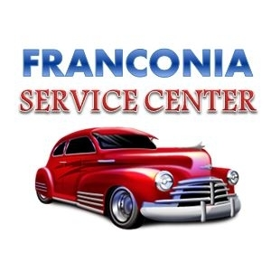 Franconia service center 4 photos auto repair for General motors service center