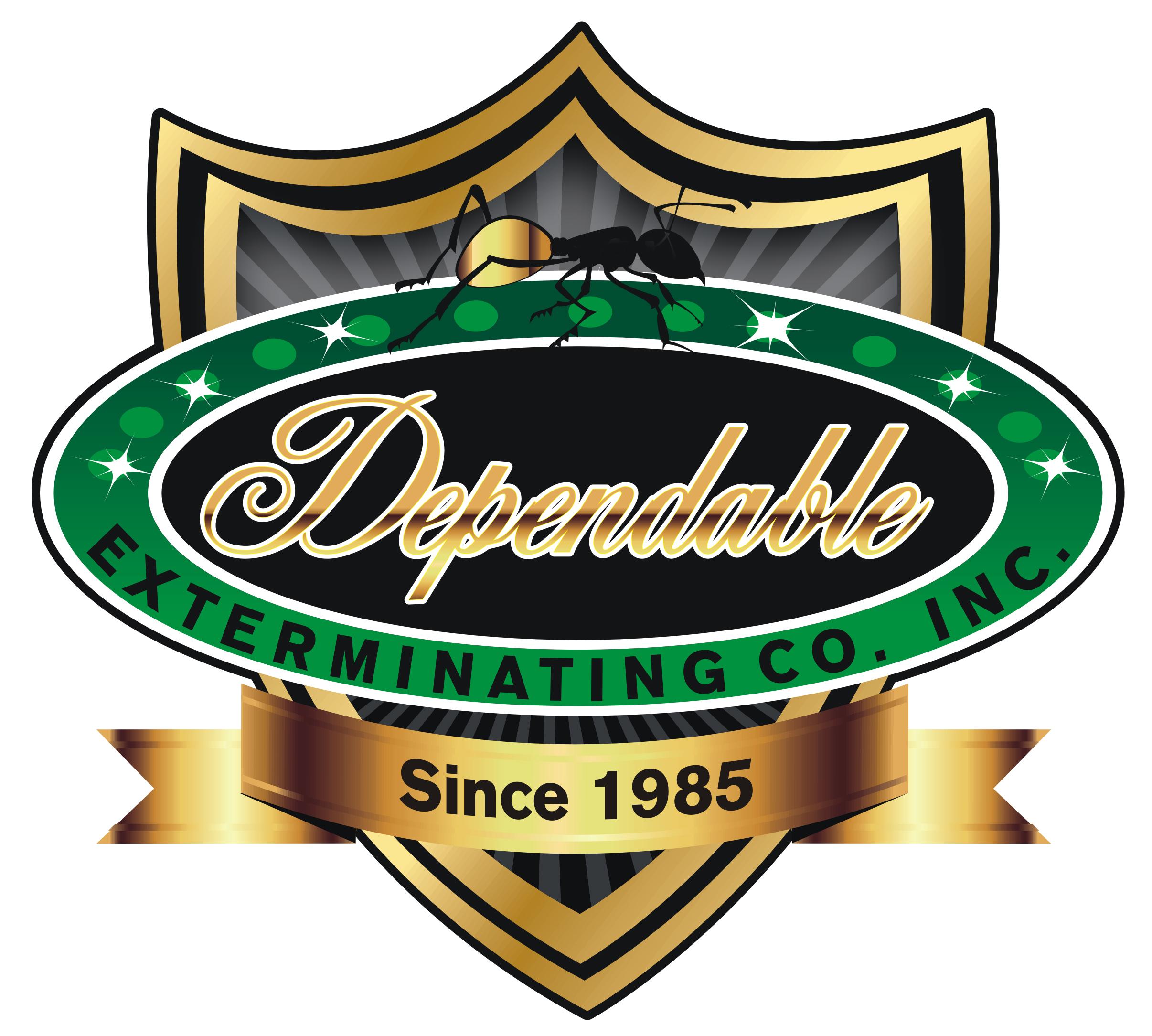 Dependable Exterminating Co., Inc.