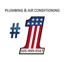 Number 1 Plumbing & Air Conditioning, LLC
