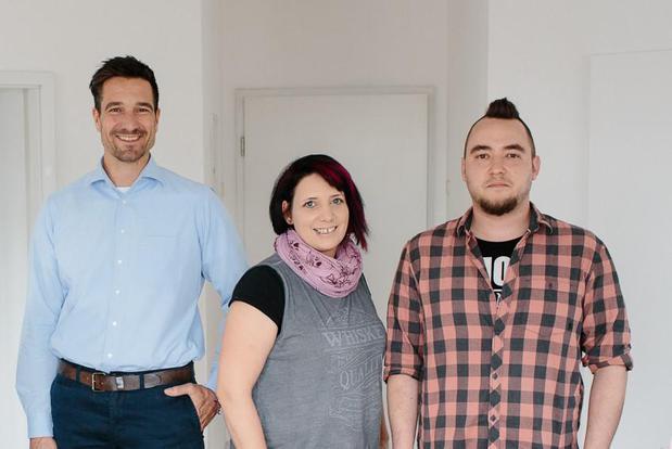 Kundenbild klein 3 API Pflegedienst GmbH