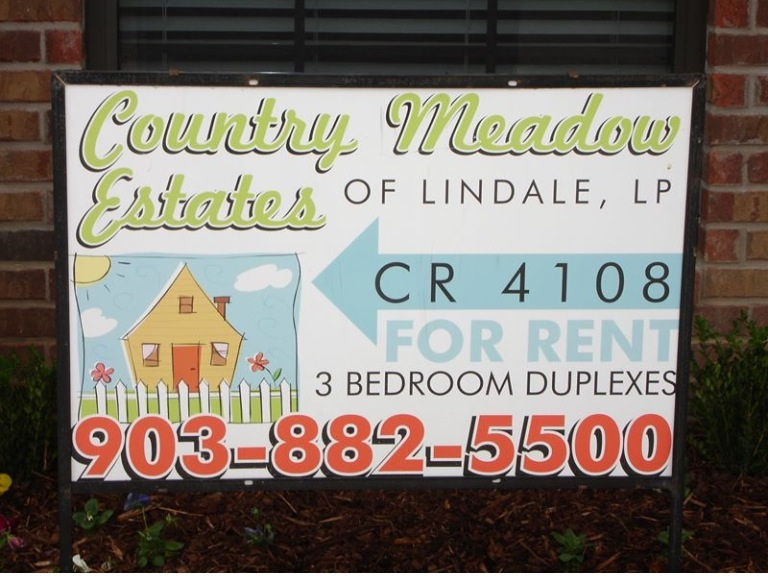 Country Meadow Estates of Lindale
