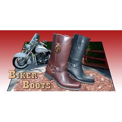 Bar Dee Boots