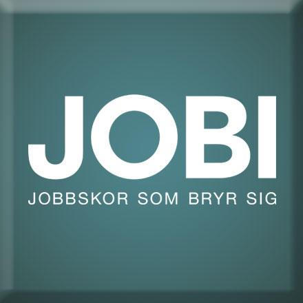 Jobi Footright AB
