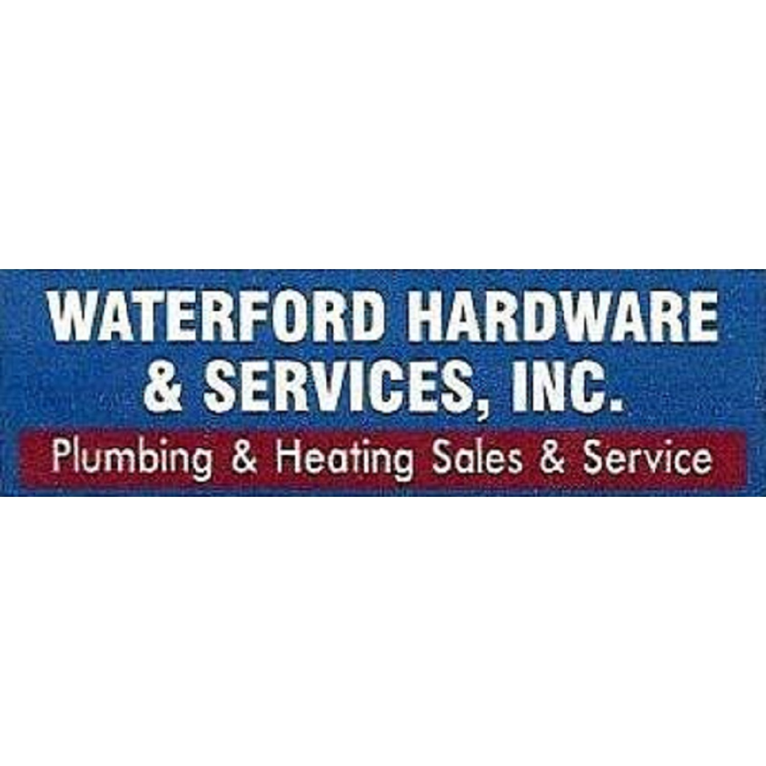 Waterford Hardware & Services, Inc.