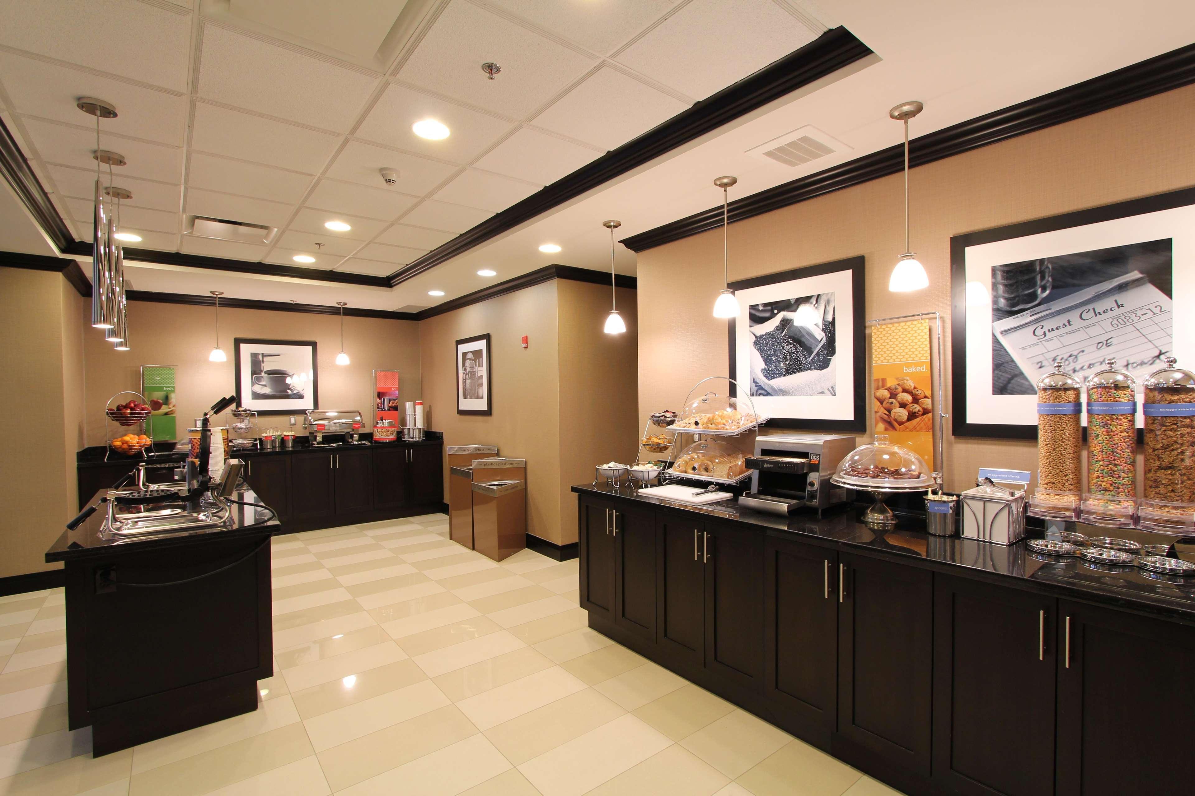 Hampton Inn & Suites by Hilton St. John's Airport