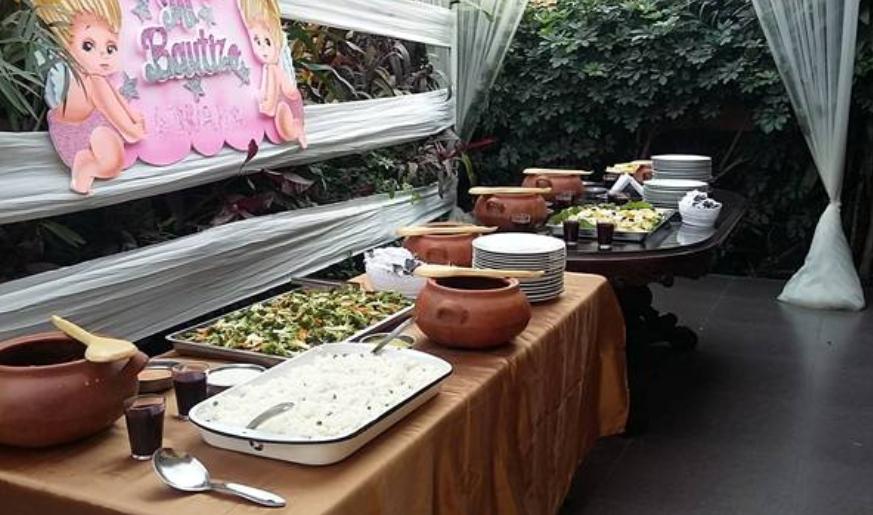 Foto de Buffet Criollo La Flor de la Canela Lima