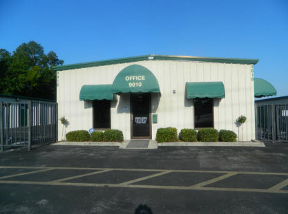 Socrum Self Storage in Lakeland | The Best Prices North Of I-4