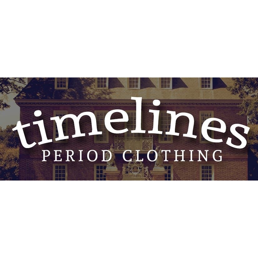 Timelines Period Clothing