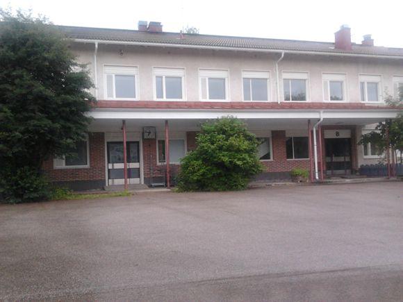 Konneveden kunta Lapunmäen koulu