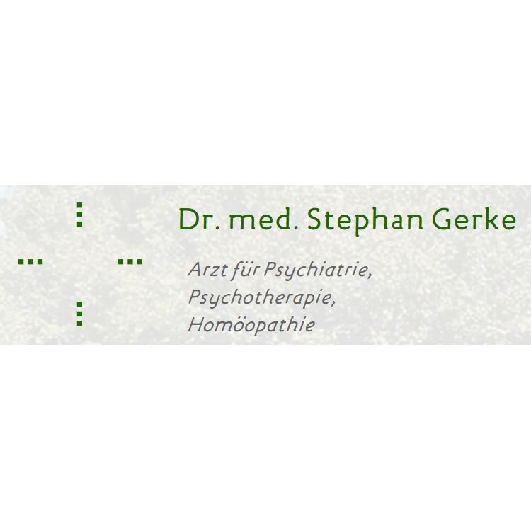 Bild zu Dr. med. Stephan Gerke in Gräfelfing