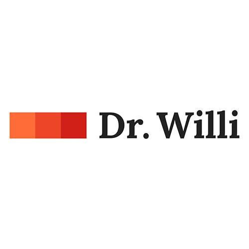 Bild zu Dr. med. Robert Willi Psychotherapie in München