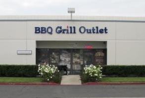 BBQ Grill Outlet - Santa Ana, CA