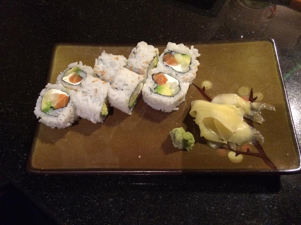 Sushi Express Restaurant San Antonio
