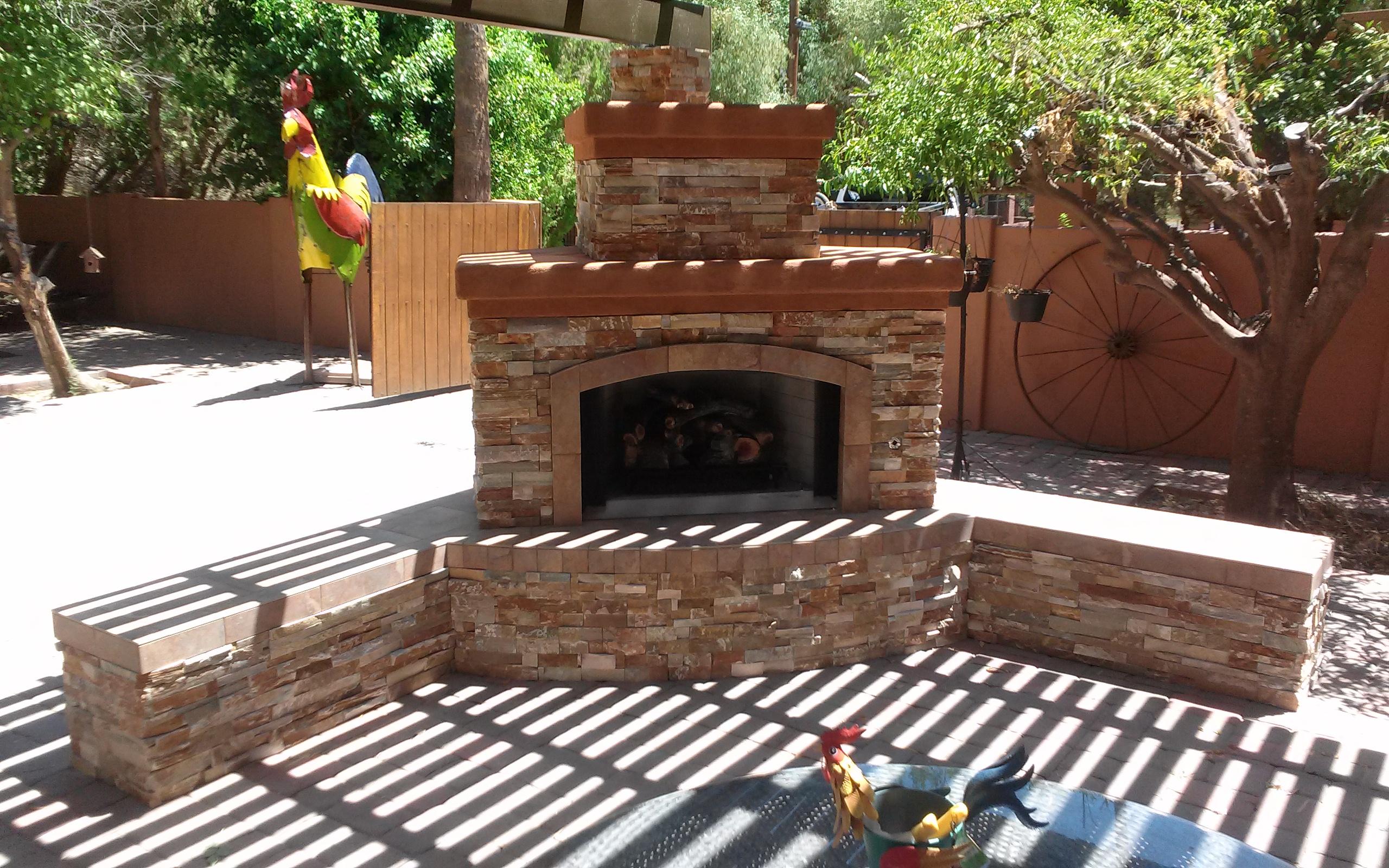 Arizona BBQ Islands and Supplies LLC - Goodyear, AZ 85338 - (623)302-3100 | ShowMeLocal.com