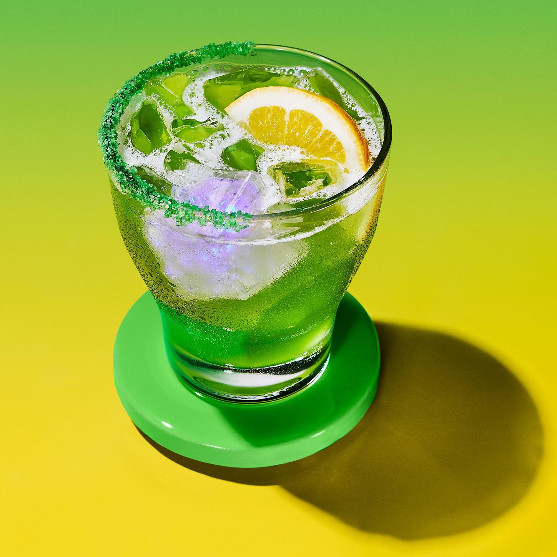 Green Ghost Glow Kones®
