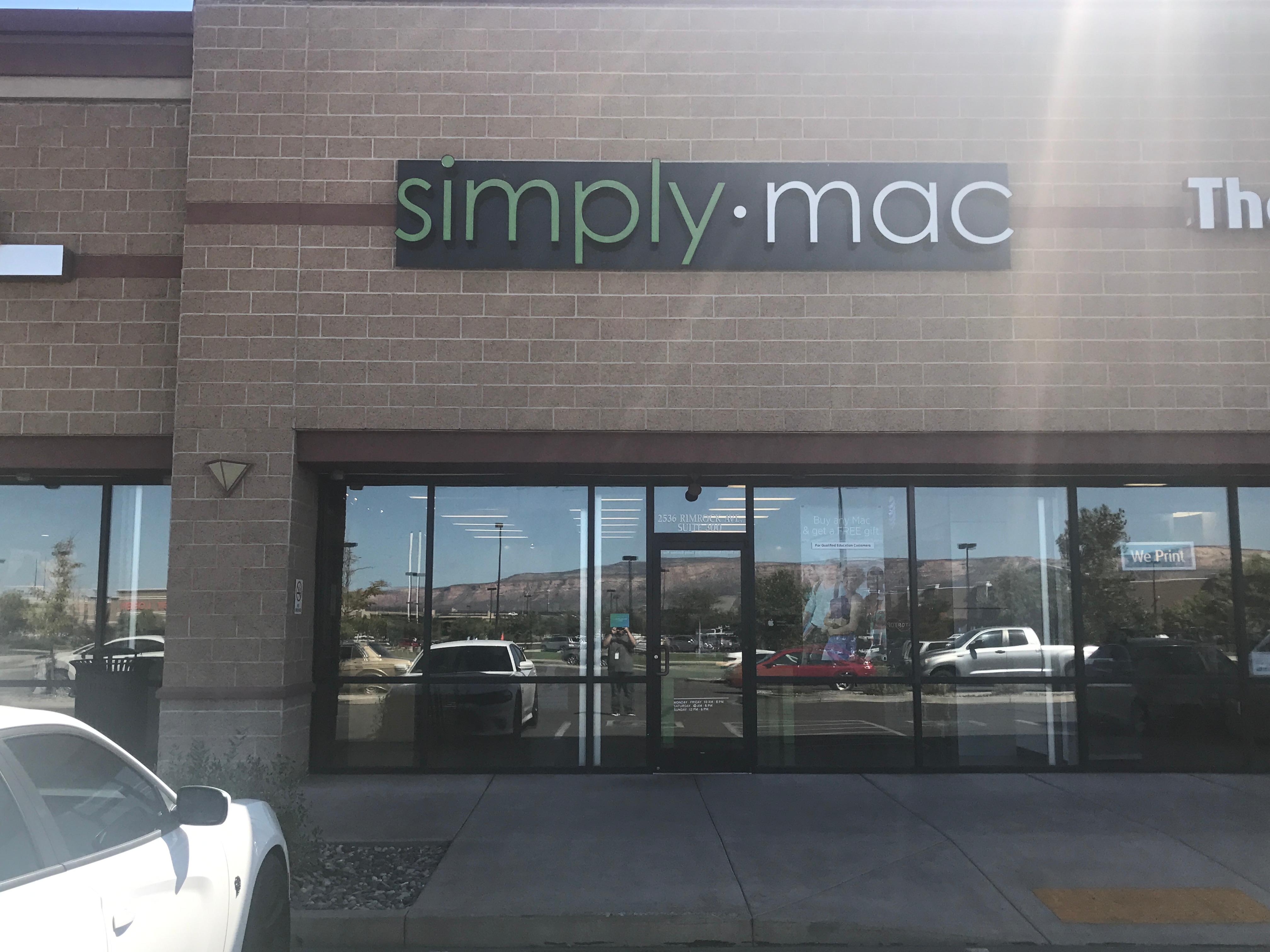 Office Max Grand Junction Simply Mac Grand Junction