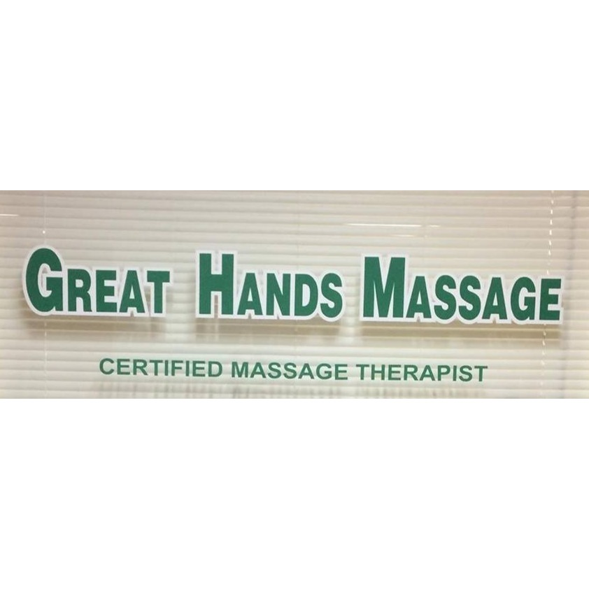 Great Hands Massage Therapy