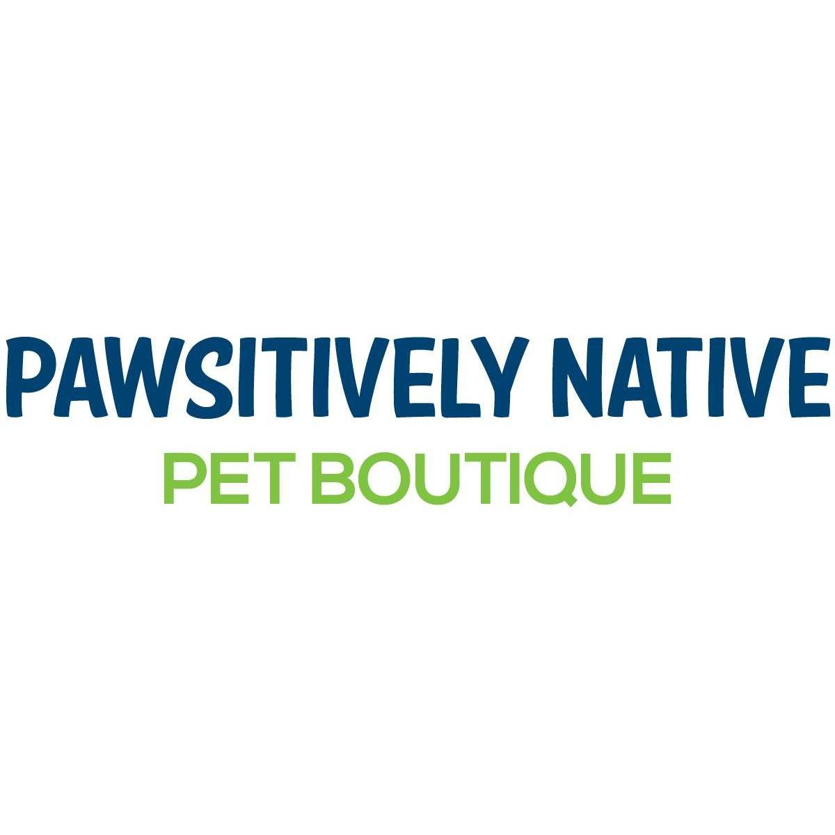 Pawsitively Native