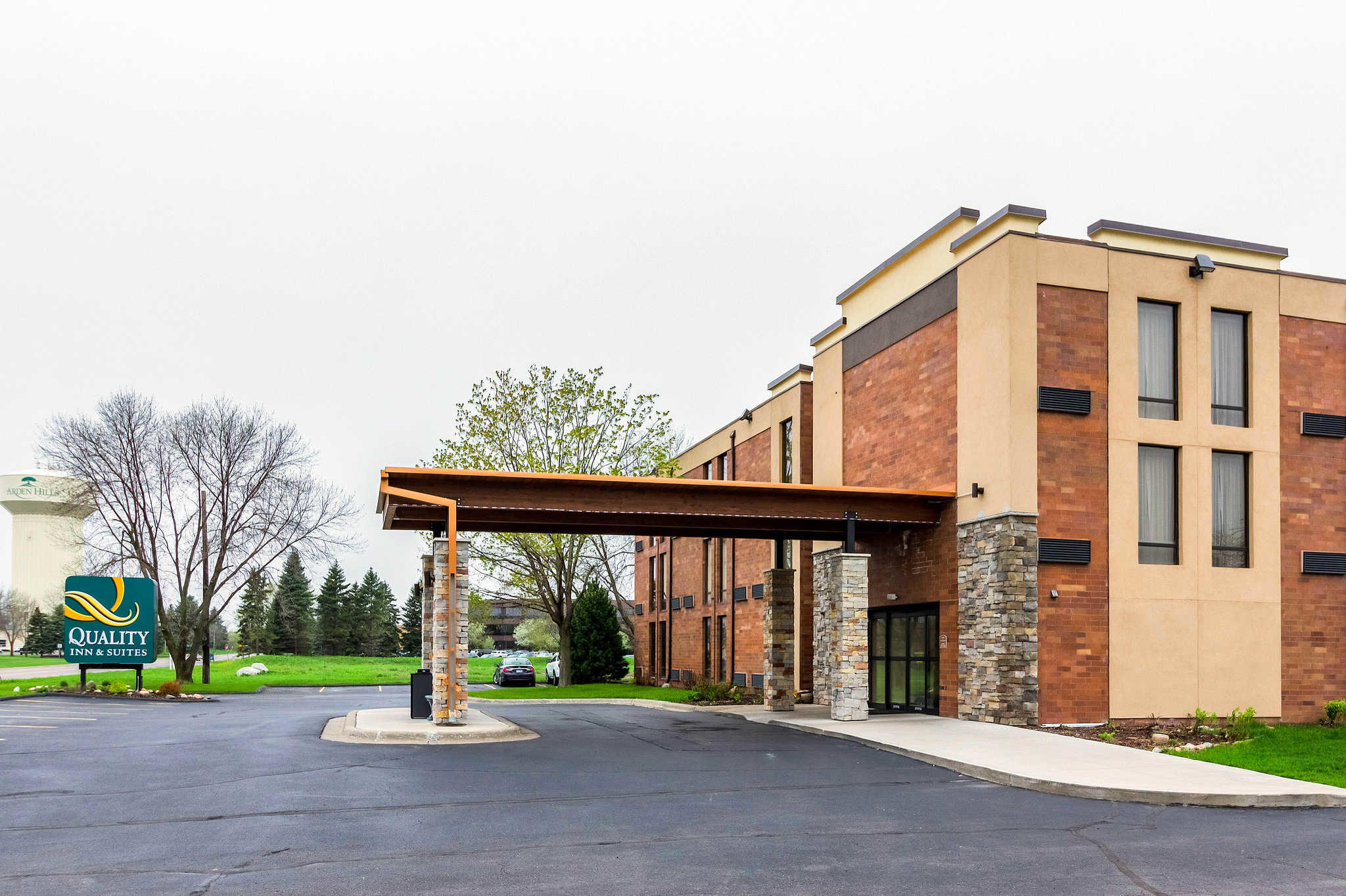 Motels In Arden Hills Mn