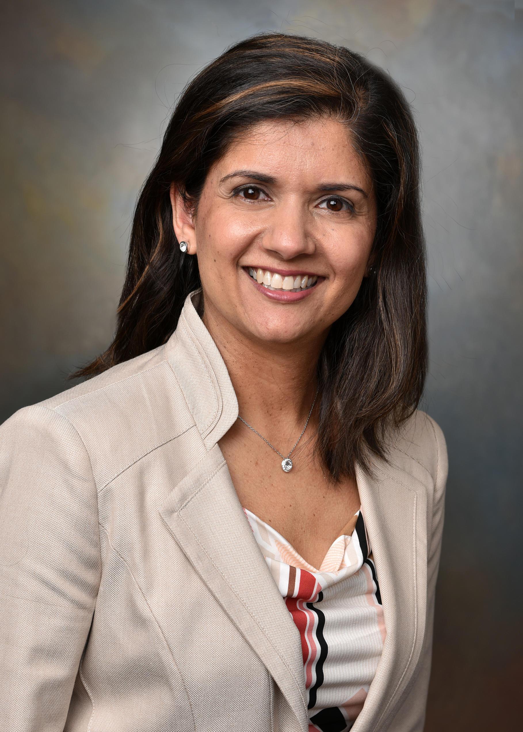 Jyoti Sinha MD