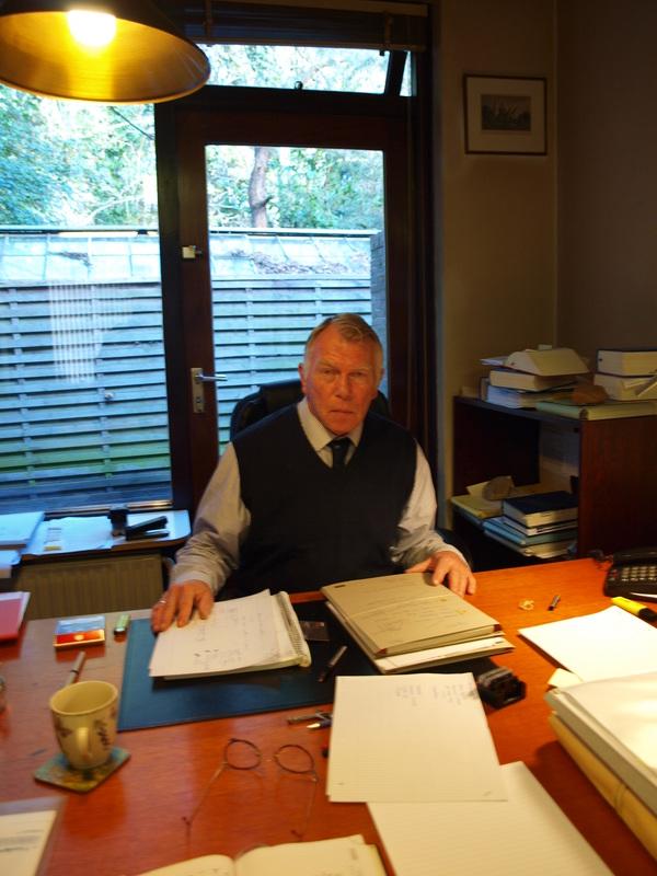 Advocatenkantoor Mr C J Looijen