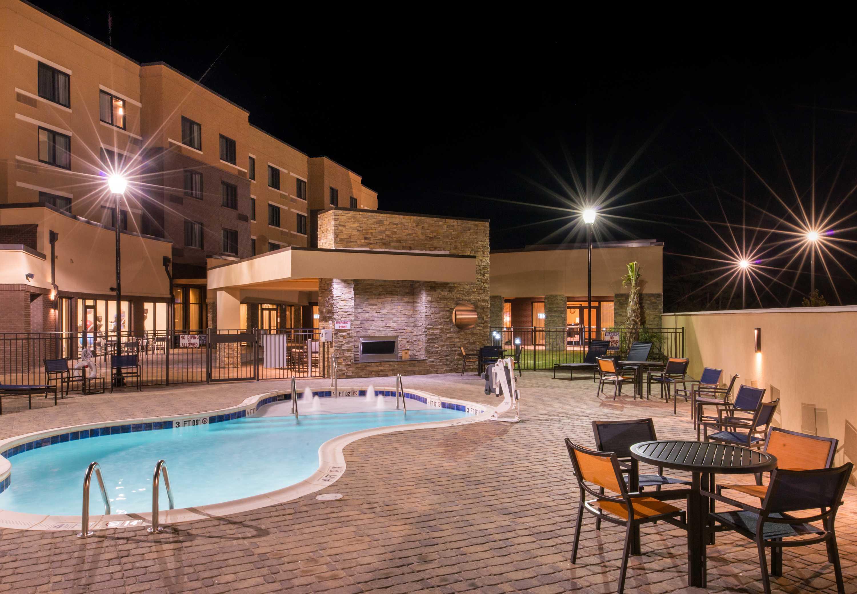 Hotels Near Camp Johnson Jacksonville Nc