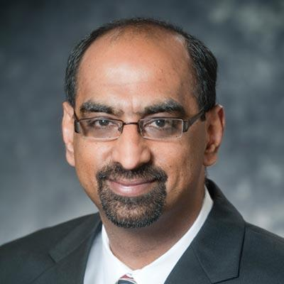 Ananth Prasad, MD