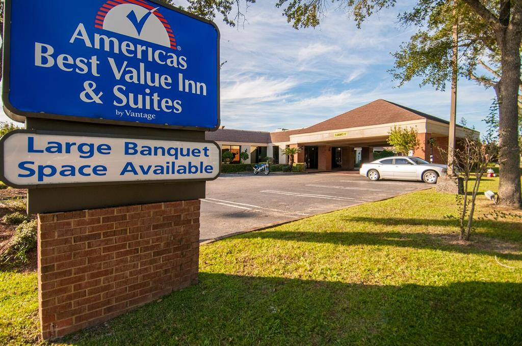 Hotels Near Nas Pensacola Fl