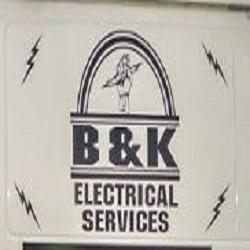 B & K Electrical Services