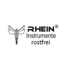 Bild zu Rhein Instrumente e.K. in Solingen