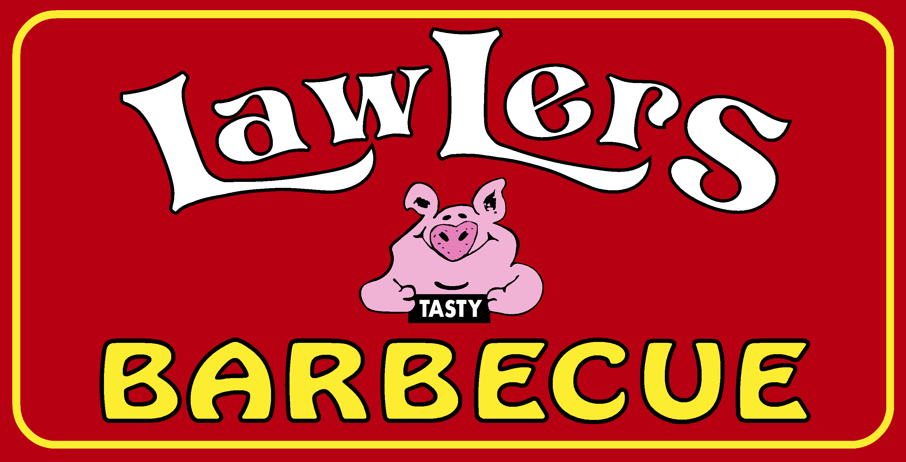 LawLers Barbecue: Express 6