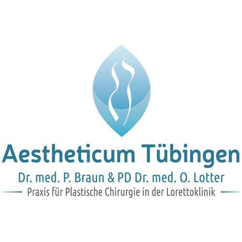 Bild zu Aestheticum Tübingen - Dr. med. Philipp Braun, PD Dr. Oliver Lotter in Tübingen