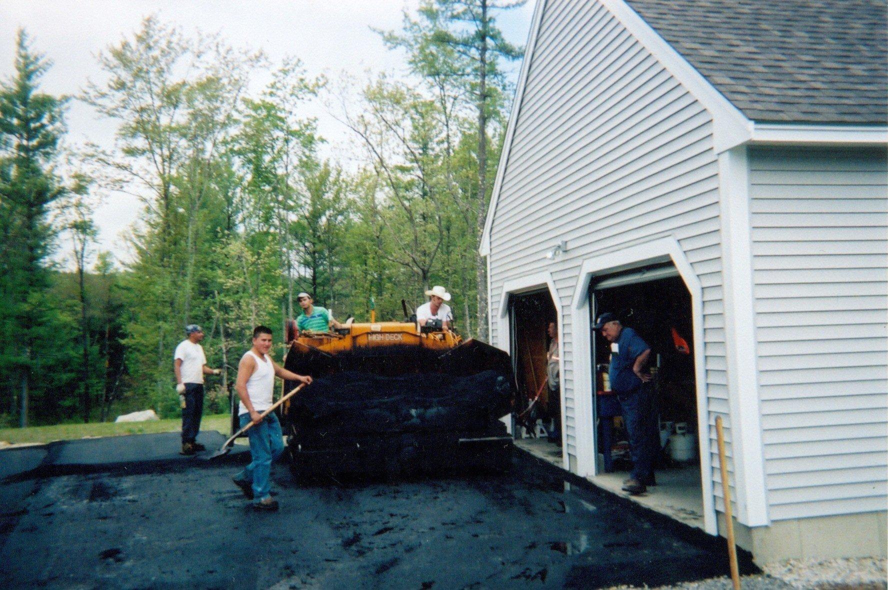 Ace Paving Llc Derry New Hampshire Nh Localdatabase Com
