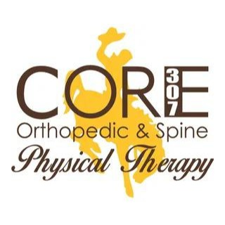 Core 307 Physical Therapy Logo
