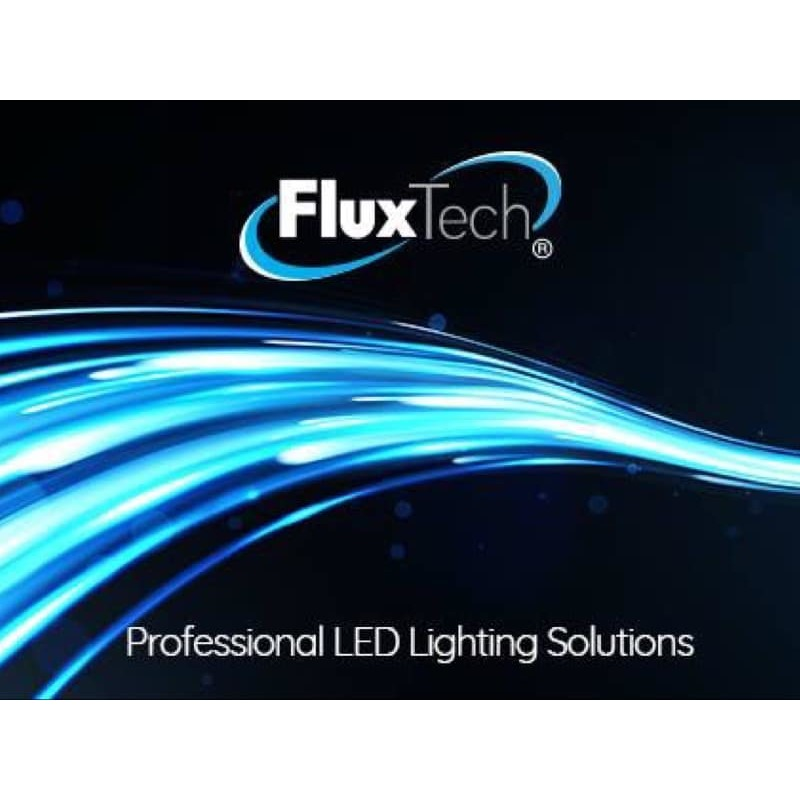 Fluxtech LED - Gosport, Hampshire PO13 0EQ - 07833 794828 | ShowMeLocal.com