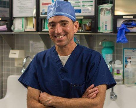 The Sternberg Clinic: Jeffrey Sternberg, MD, FACS, FASCRS