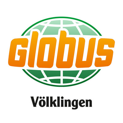 Logo von Globus Völklingen