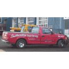 Southwestern Truck Service LTD - Mount Brydges, ON N0L 1W0 - (519)264-2422 | ShowMeLocal.com