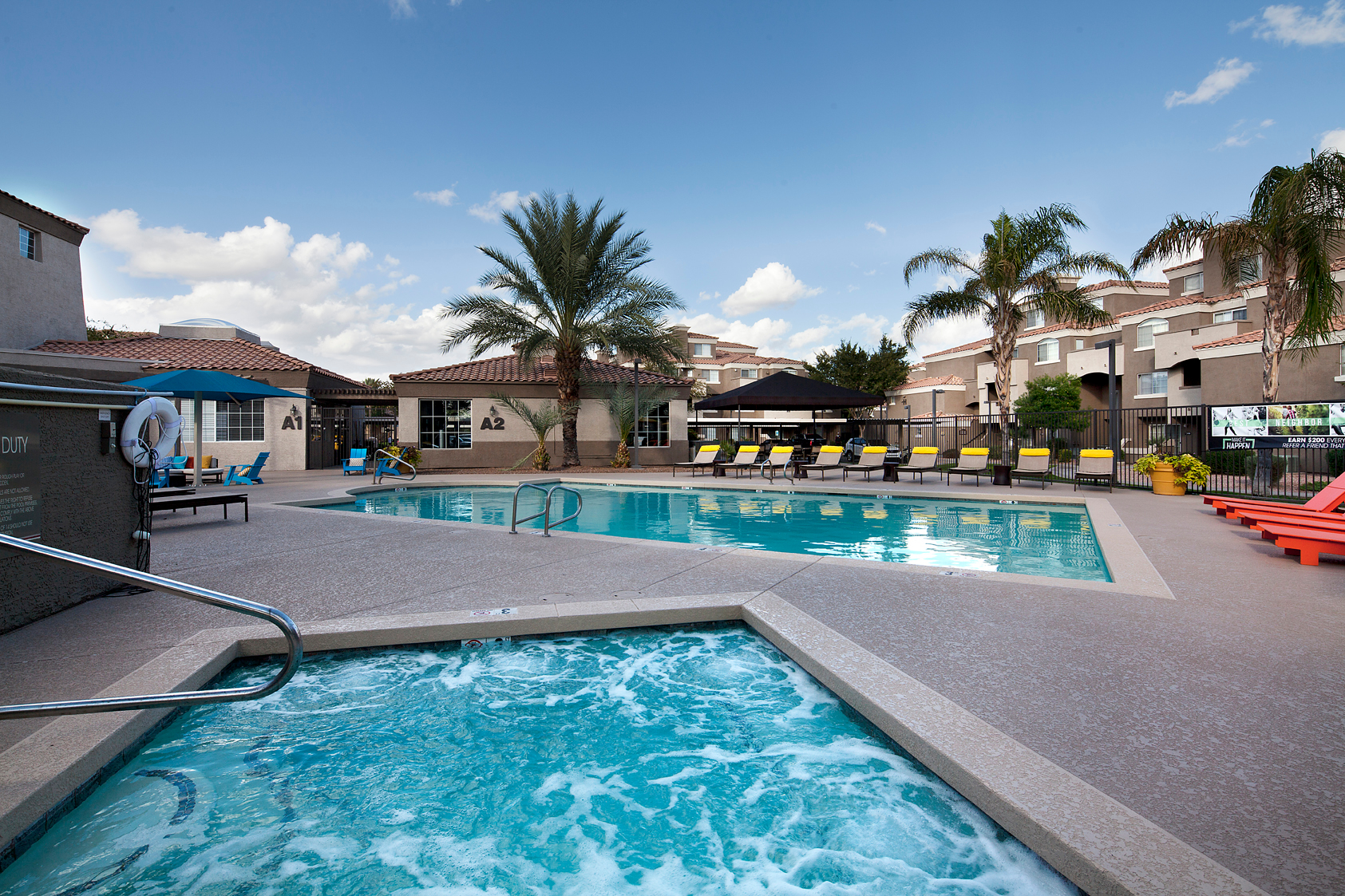 Brand New Apartments In Tempe Az
