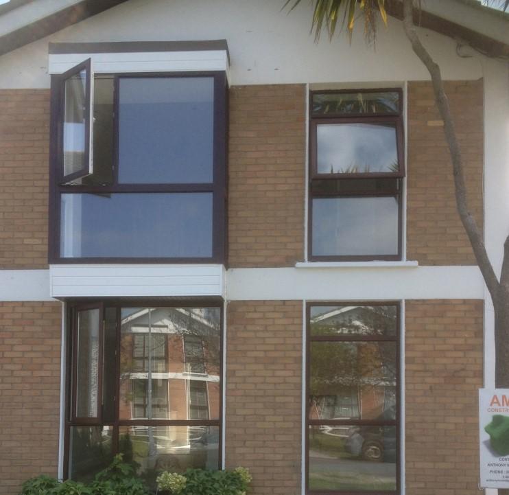 Orion Windows