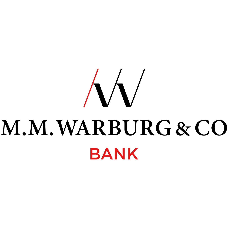Logo von M.M.Warburg & CO Köln