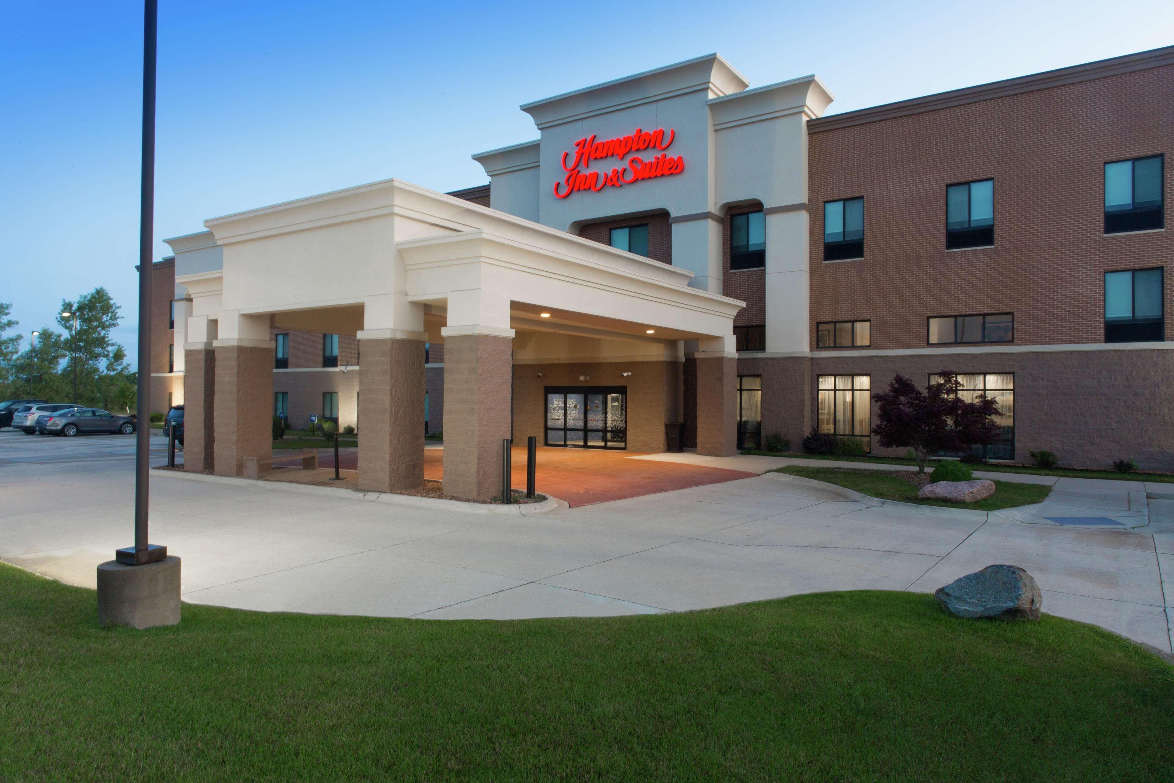 Hampton Inn & Suites Ankeny