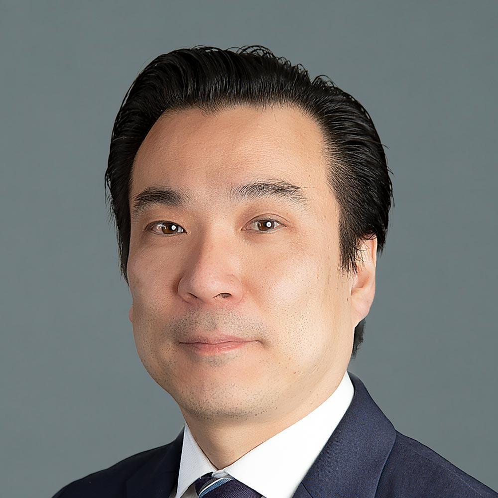 Nobuyuki Miyawaki, MD