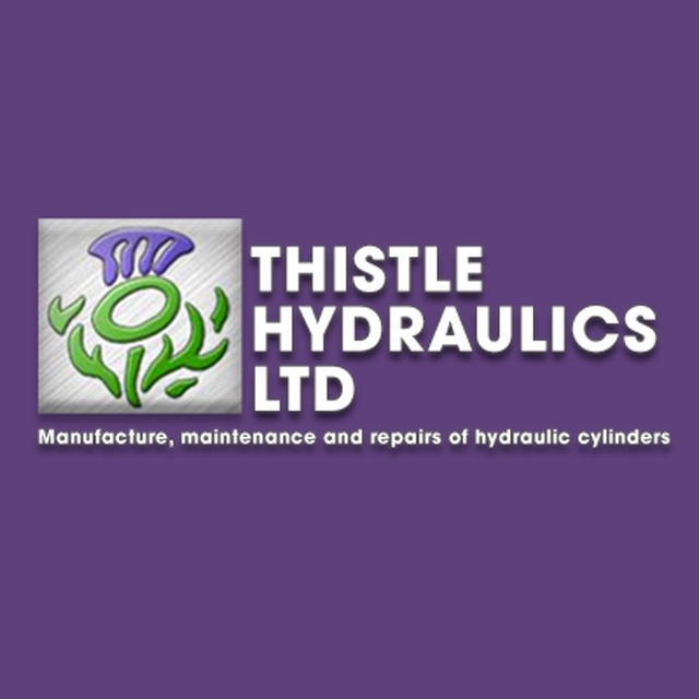 THISTLE HYDRAULICS LTD - Denny, Stirlingshire FK6 6QE - 01324 821300 | ShowMeLocal.com