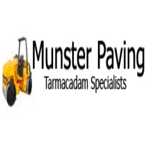 Munster Paving Ltd.