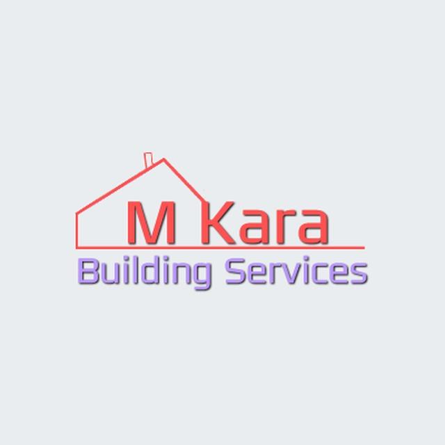 M Kara Building Services Logo