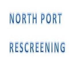 North Port Rescreening - North Port, FL - Windows & Door Contractors