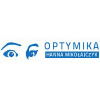 """Salon Optyczny """"Optymika"""" Anna Furmaniak"""