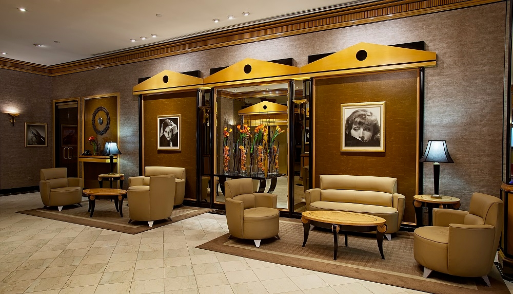 Hotel Metro Nyc Reviews