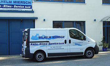 W.Miersch Kälte-Klima-Service GmbH